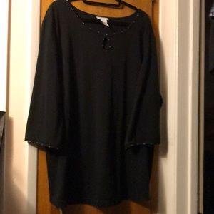 Avenue Dressy Shirt 26/28